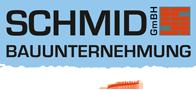 Franz Schmid GmbH Bauunternehmung | Startseite